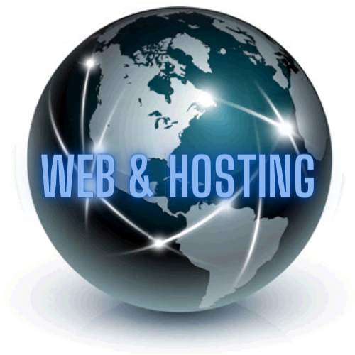 Web and Hosting
